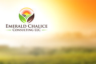 Emerald Chalice Consulting LLC Logo - Entry #205