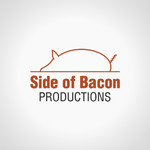 Bacon Logo - Entry #34