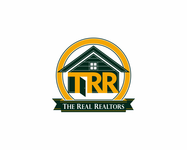 The Real Realtors Logo - Entry #43