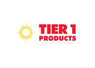Tier 1 Products Logo - Entry #394