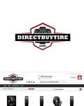 directbuytire.com Logo - Entry #14