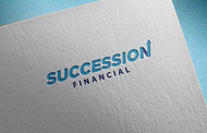 Succession Financial Logo - Entry #627