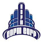 EDFM Corporation - General Contractors Logo - Entry #20
