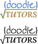 Doodle Tutors Logo - Entry #31