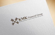 KMK Financial Group Logo - Entry #19