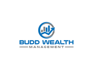 Budd Wealth Management Logo - Entry #105