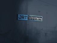JRT Western Logo - Entry #171