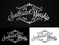 Southside Worship Logo - Entry #47