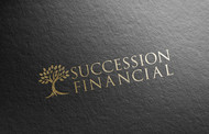 Succession Financial Logo - Entry #70