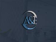 A & E Logo - Entry #159