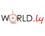 Worldly Logo - Entry #31