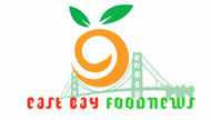 East Bay Foodnews Logo - Entry #54