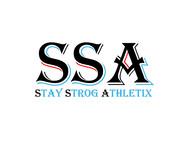Athletic Company Logo - Entry #256