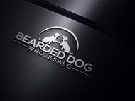 Bearded Dog Wholesale Logo - Entry #55