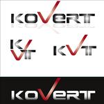 Logo needed for Kovert - Entry #37