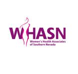 WHASN Women's Health Associates of Southern Nevada Logo - Entry #47