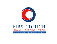 First Touch Travel Management Logo - Entry #72