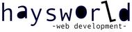 Logo needed for web development company - Entry #49