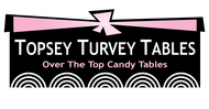 Topsey turvey tables Logo - Entry #82