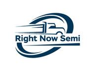 Right Now Semi Logo - Entry #95
