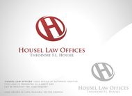 Housel Law Offices  : Theodore F.L. Housel Logo - Entry #12