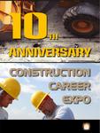 Construction Career Expo Logo - Entry #12