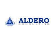 Aldero Consulting Logo - Entry #48