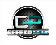 GaragePros Logo - Entry #28