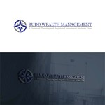 Budd Wealth Management Logo - Entry #157