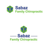 Sabaz Family Chiropractic or Sabaz Chiropractic Logo - Entry #105