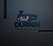 Durnin Pumps Logo - Entry #58