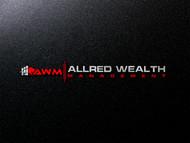 ALLRED WEALTH MANAGEMENT Logo - Entry #601