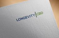 Longevity CBD Logo - Entry #25