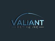 Valiant Retire Inc. Logo - Entry #337