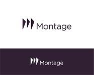 Montage Logo - Entry #51