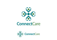ConnectCare - IF YOU WISH THE DESIGN TO BE CONSIDERED PLEASE READ THE DESIGN BRIEF IN DETAIL Logo - Entry #127