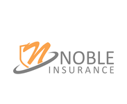 Noble Insurance  Logo - Entry #234