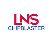 LNS CHIPBLASTER Logo - Entry #27