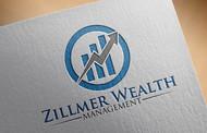 Zillmer Wealth Management Logo - Entry #83