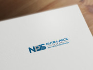 Nutra-Pack Systems Logo - Entry #53