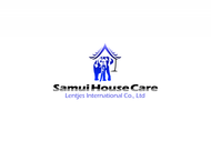 Samui House Care Logo - Entry #79