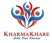 KharmaKhare Logo - Entry #195