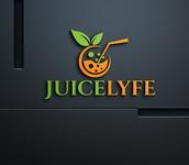 JuiceLyfe Logo - Entry #154