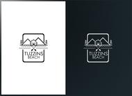 Tuzzins Beach Logo - Entry #74