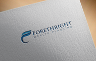 Forethright Wealth Planning Logo - Entry #140