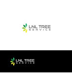 LnL Tree Service Logo - Entry #170