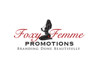 HG Promotions /  Foxy Femme Promotions  Logo - Entry #39