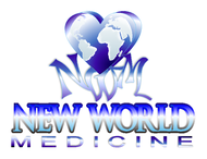 New World Medicine logo - Entry #71