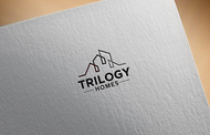 TRILOGY HOMES Logo - Entry #168