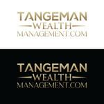 Tangemanwealthmanagement.com Logo - Entry #299